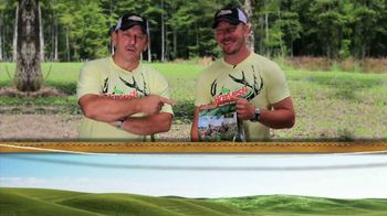 Evolved Harvest TV Spot, 'Success' Featuring Lee and Tiffany Lakosky - Thumbnail 6