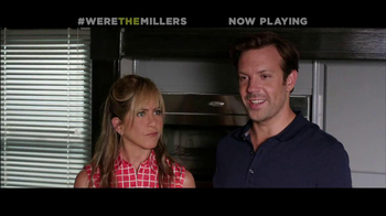 We're the Millers - Alternate Trailer 33