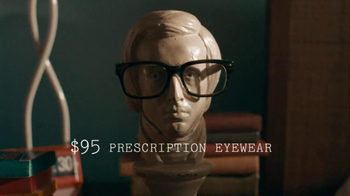Warby Parker TV Spot, 'The Literary Life Well Lived' Song by The Kinks - Thumbnail 10