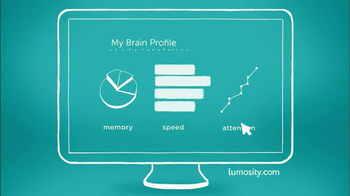 Lumosity TV Spot, 'Under Siege' - Thumbnail 8