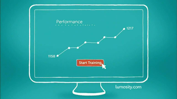 Lumosity TV Spot, 'Under Siege' - Thumbnail 9