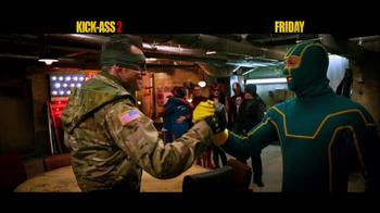Kick-Ass 2 - Alternate Trailer 12