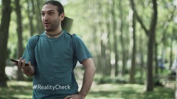 Verizon TV Spot, 'Nokia Lumia 928: Reality Check' - Thumbnail 6