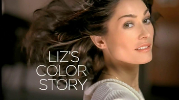 Clairol Nice 'N Easy Root Touch-Up TV Spot, 'Liz's Story'