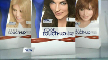 Clairol Nice 'N Easy Root Touch-Up TV Spot, 'Liz's Story' - Thumbnail 10
