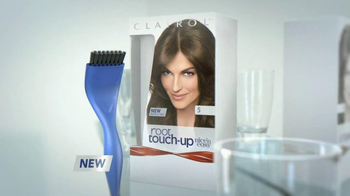 Clairol Nice 'N Easy Root Touch-Up TV Spot, 'Liz's Story' - Thumbnail 7