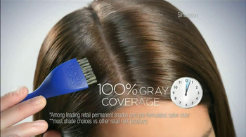 Clairol Nice 'N Easy Root Touch-Up TV Spot, 'Liz's Story' - Thumbnail 9