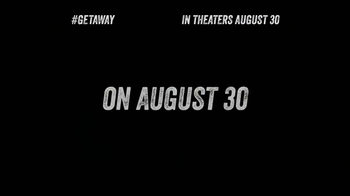 Getaway - Alternate Trailer 9