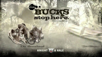 Knight & Hale Da' Bone and Da' Bonehead TV Spot, 'Buck Sounds' - Thumbnail 10