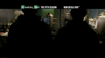 Breaking Bad: The Fifth Season Blu-ray TV Spot - Thumbnail 2