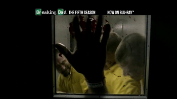Breaking Bad: The Fifth Season Blu-ray TV Spot - Thumbnail 4