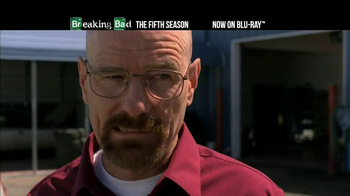 Breaking Bad: The Fifth Season Blu-ray TV Spot - Thumbnail 5