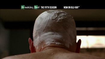 Breaking Bad: The Fifth Season Blu-ray TV Spot - Thumbnail 7