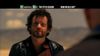 Breaking Bad: The Fifth Season Blu-ray TV Spot - Thumbnail 8