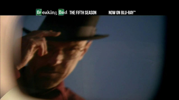 Breaking Bad: The Fifth Season Blu-ray TV Spot - Thumbnail 9