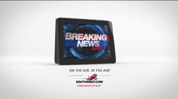 Southwest Airlines Live TV TV Spot - Thumbnail 8