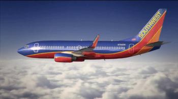 Southwest Airlines Live TV TV Spot - Thumbnail 6