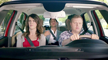 FIAT 500L TV Spot, 'Authentic Italian Family'