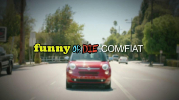 FIAT 500L TV Spot, 'Authentic Italian Family' - Thumbnail 7