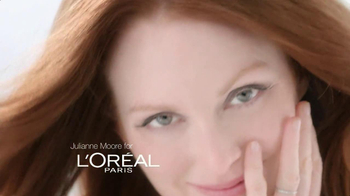 L'Oreal Age Perfect Glow Renewal TV Spot Featuring Julianne Moore - Thumbnail 2