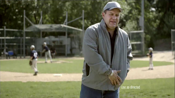Aleve TV Spot, 'Coach Brad' - 4283 commercial airings