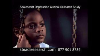 Adolescent Depression thumbnail