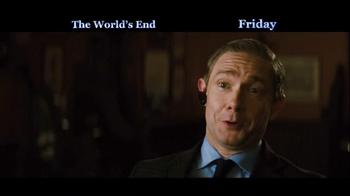 The World's End - Alternate Trailer 10