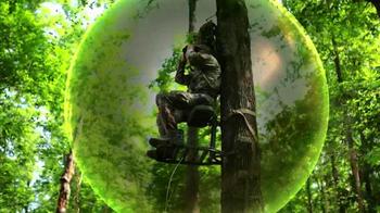 Realtree ThermaCell TV Spot Featuring David Blanton - Thumbnail 6