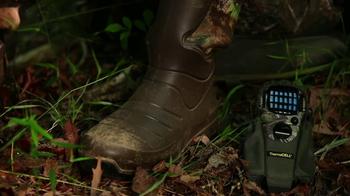 Realtree ThermaCell TV Spot Featuring David Blanton - Thumbnail 7