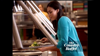 Old Country Buffet TV Spot, 'Blue Ribbon Baby Back Ribs' - Thumbnail 4