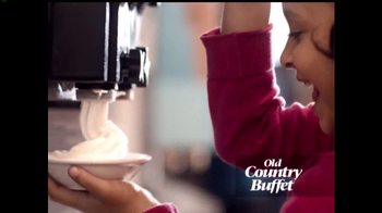 Old Country Buffet TV Spot, 'Blue Ribbon Baby Back Ribs' - Thumbnail 5