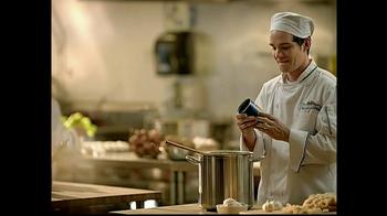 Progresso Rich & Hearty Creamy Alfredo Soup TV Spot, 'Perfection' - Thumbnail 10