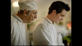 Progresso Rich & Hearty Creamy Alfredo Soup TV Spot, 'Perfection' - Thumbnail 2