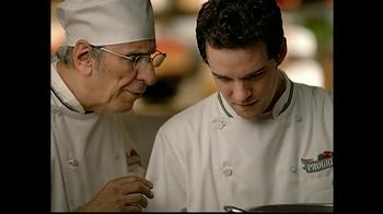 Progresso Rich & Hearty Creamy Alfredo Soup TV Spot, 'Perfection' - Thumbnail 4