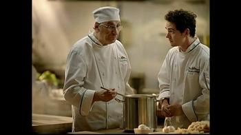 Progresso Rich & Hearty Creamy Alfredo Soup TV Spot, 'Perfection' - Thumbnail 6