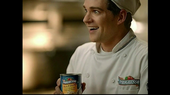 Progresso Rich & Hearty Creamy Alfredo Soup TV Spot, 'Perfection' - 3450 commercial airings