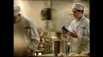 Progresso Rich & Hearty Creamy Alfredo Soup TV Spot, 'Perfection' - Thumbnail 9