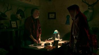 Grim Reaper Broadheads TV Spot