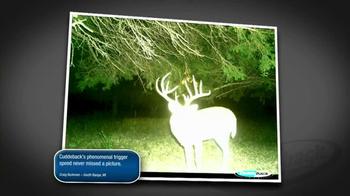 Cuddeback TV Spot, 'Faster Shutter Speed' - Thumbnail 9