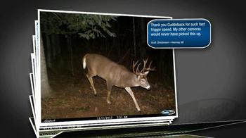 Cuddeback TV Spot, 'Faster Shutter Speed' - Thumbnail 4