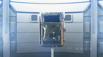 Bushnell Trophy Cam TV Spot, 'Tortue Testing' - Thumbnail 2