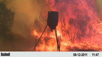 Bushnell Trophy Cam TV Spot, 'Tortue Testing' - Thumbnail 6