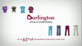 Burlington Coat Factory TV Spot, 'Waddup?' - Thumbnail 10