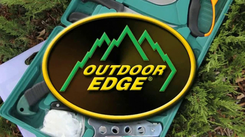 Outdoor Edge Game Processor TV Spot - Thumbnail 1