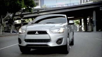 Mitsubishi 2013 Summer Sales Event TV Spot