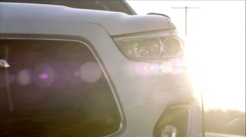 Mitsubishi 2013 Summer Sales Event TV Spot - Thumbnail 3