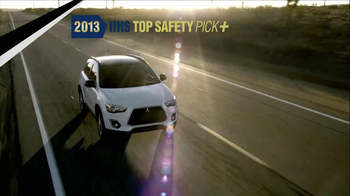 Mitsubishi 2013 Summer Sales Event TV Spot - Thumbnail 4