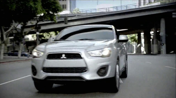 Mitsubishi 2013 Summer Sales Event TV Spot - Thumbnail 6