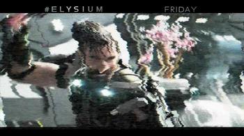 Elysium - Alternate Trailer 16
