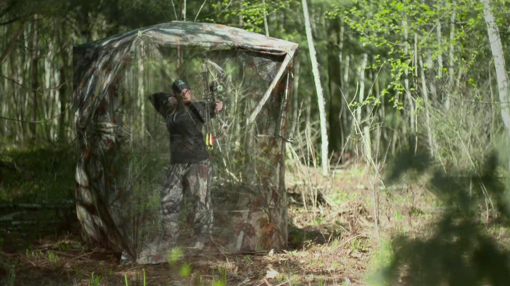 big barronett shoot hqdefault broadheads go through with bar youtube playlist blinds mesh
